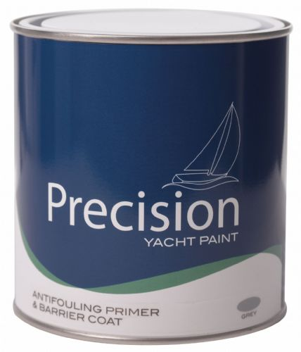 Precision Yacht Paint Antifouling PRIMER and Barrier Coat Various Sizes